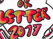 Days draw letter Dibujando tipografías ¡Reto conseguido!