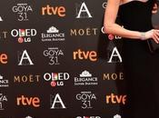 #Goya2017