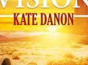 Novedad Ediciones Kiwi Febrero; mágica visión, Kate Danon
