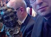 """¡""""Timecode"""" gana Goya aspira Oscar!"""