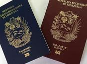 Sobre pasaporte venezolano- URGENTE