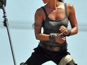 Primeras imágenes rodaje película Tomb Raider
