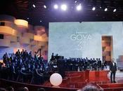 "Tarde para come ""monstruo"" J.A. Bayona Goya 2017"