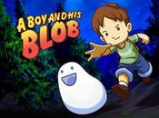 remake Blob' llega Android