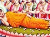 Parinirvana: Celebrando muerte Buda, febrero