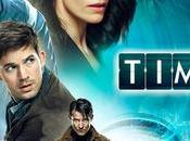Visto series: Timeless (Temporada