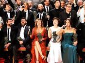 Goyas 2017 Premiados
