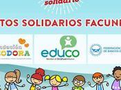 Facundo solidario