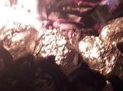Patatas Asadas Chimenea