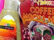 #ViernesDeSPa.- Toca Exfoliación, Limpieza Mascarilla COFFEE MOCHA