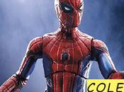 lucen figuras Marvel Legends 'Spider-Man: Homecoming'