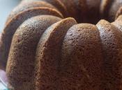 Receta Bundt Cake calabaza