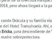 TRANSYLVANIA Alista palomitas porque estreno adelanto!!