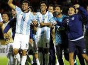 ¿Argentina? Decano