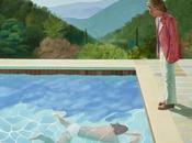 David Hockney: Vivir presente