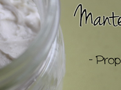 Manteca karité: propiedades usos
