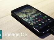 Instalando LineageOS Nexus