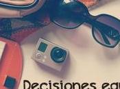 Decisiones equivocadas (Poema)