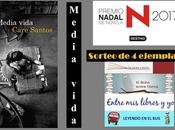 Sorteo conjunto Media vida Care Santos