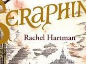 Seraphina, Rachel Hartman