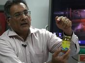 Juan Arias: está haciendo revolución industrial silenciosa