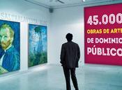 45.000 Obras Arte Digitalizadas Dominio Público