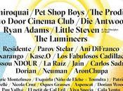 [Noticia] Cartel Festival Cruïlla 2017