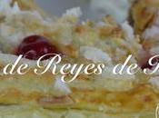 Roscón Reyes Hojaldre Receta Fácil