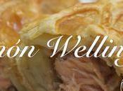 Salmón Horno Hojaldre Wellington