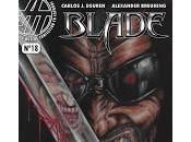 Blade nº18