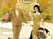 "Fangoria presenta videoclip ""espectacular"""