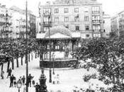 antigua Plaza Libertad, Pombo