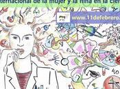 #WomeninSTEM #Cientificas11F: astrofísica Vera Rubin
