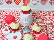 Cupcake velvet facil rapido