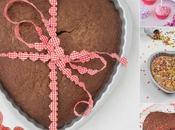 Recetas dulces para Valentín