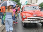 CRISIS: Habana amaneció taxis circulación