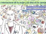 febrero Internacional Mujer Niña Ciencia