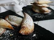 Empanadillas crema