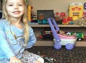 Padres eligen romper pierna hija tres veces durante cuatro meses para evitar amputación