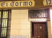 Restaurante Tormo Gastronomía Castilla Mancha Madrid