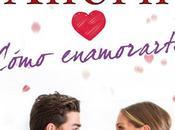 Review #16: Cómo enamorarte Cecilia Ahern