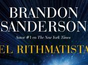 #SandersonWeek Review#15 Rithmatist