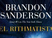 #SandersonWeek Review#15 Rithmatist
