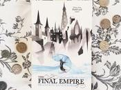 #SandersonWeek Review#14 Mistborn Imperio Final