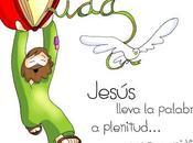 Jesús lleva palabra plenitud para Vida