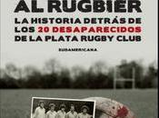 Rugbistas argentinos desaparecidos dictadura.