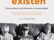 ¡Los nativos digitales existen! estupendo libro Susana Lluna.