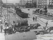 1929: Obras Muelles Alvareda Maura.