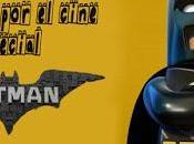 Podcast Chiflados cine: Especial Batman Lego Película