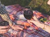 Regalar vino Valentín